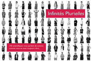 Infinités Plurielles AF 300